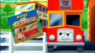 My Thomas Story Library - Bulgy - Book 5 - Thomas & Friends - HD