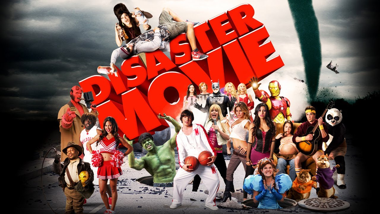 disaster movie movie review jpmn youtube
