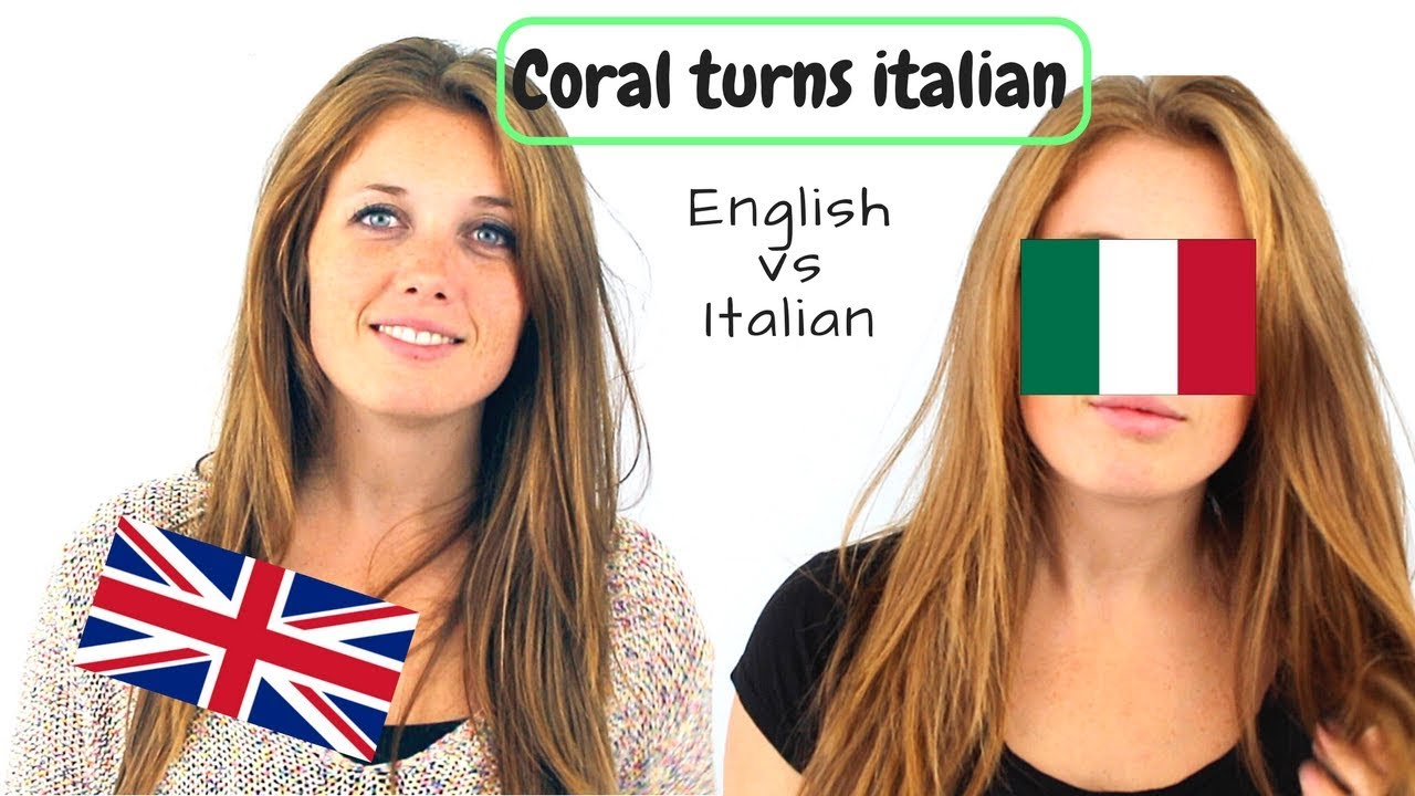 English In Italian: English Vs Italian Makeup