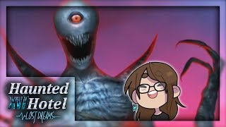 [ Haunted Hotel: Lost Dreams ] Hidden Object Game (Full playthrough)