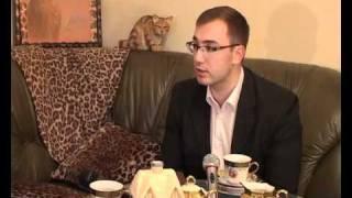 Диетология кошек с Ярославом Рюминым /Cat food & Pet nutrition