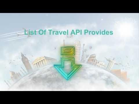 Travel Portal Development: How Travel API Works and Best Travel API Providers
