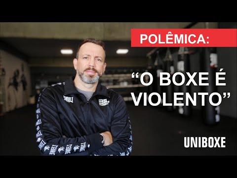 O Boxe é violento?
