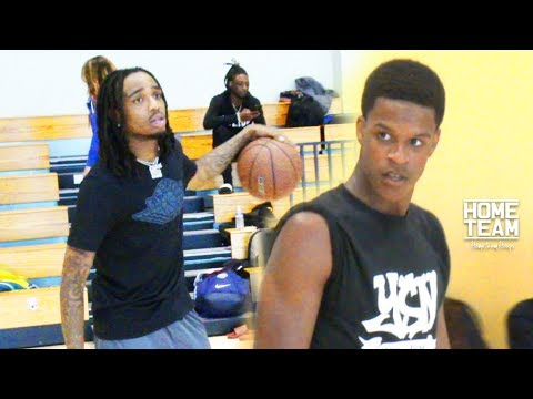 Download Youtube: Quavo Vs. Shareef O'Neal! PART 2
