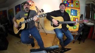 HOW MANY TEARS   Hannam & Verdun jam session   Feb 2015