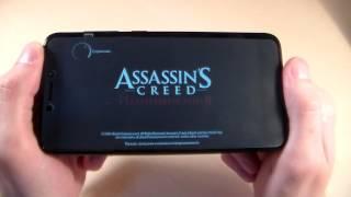 Игры Xiaomi Redmi 4X 3/32 (GTA:SanAndreas, Assassin