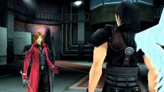 Final Fantasy VII Crisis Core - LOVELESS Atto IV [parte 10]