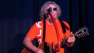 Sammy Hagar - Red Voodoo - South Shore Room - Lake Tahoe - 05-03-2014