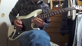 アマチュア父兄ギタリストが弾いてみました!