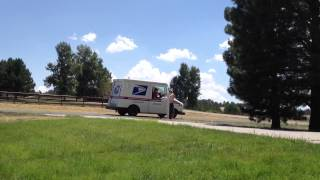 Postal Workers Are Lazy/mentally Deficient