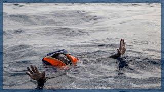 Migranti morti nel Mediterraneo 2020 - Storie di immigrati - eng sub Alessandro Ghebreigziabiher