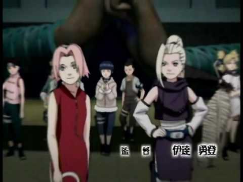 Naruto 2 abertura