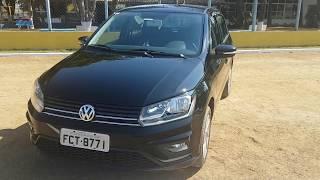 Novo VW Gol 2019 automático:  detalhes - www.car.blog.br