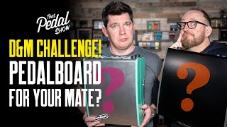 Guitar Rig For Your Mate Challenge: Hate Or Great? – That Pedal Show