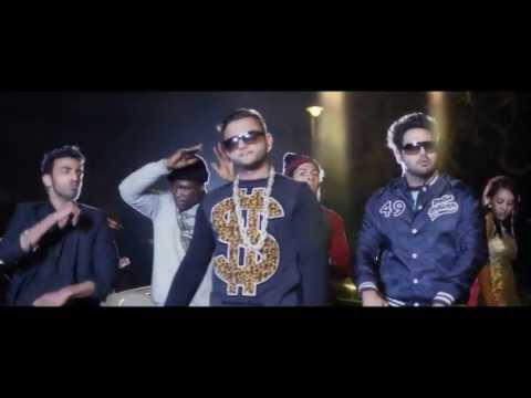BEBO ALFAAZ FT YO YO HONEY SINGH