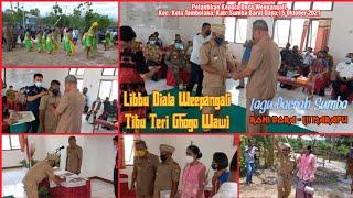 Libbu Diala Weepangali, Tibbu Teri Ghogo Wawi - @Roni Bora|| Lagu Pelantikan Kades Wee Pangali