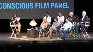 Sedona World Wisdom Days: Film Panel Discussion (Full Version)