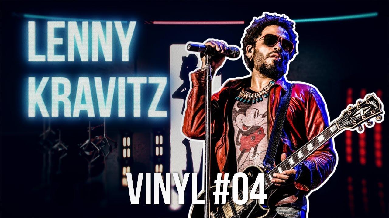La RockStory de Lenny Kravitz - VINYL #04 - YouTube