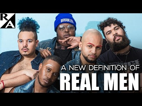 Right Angle - A New Definition of Real Men (07/27/17)