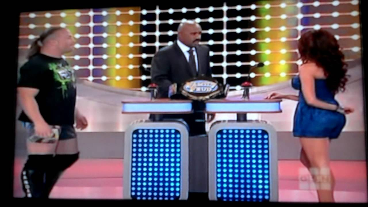 what do you like best about sundays family feud
