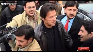 naya kpk peshawar 2016 new poshto song  imran khan