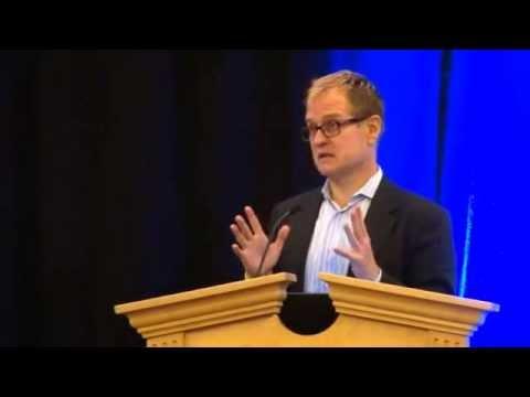 IBM & Apple Opening Keynote | Enterprise Mobility Exchange, Las Vegas, 2014