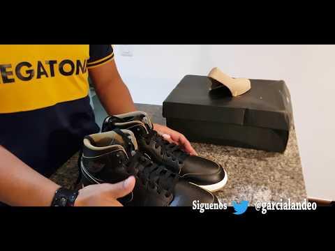 Nike Jordan MAS BONITAS del Mundo GEN 1