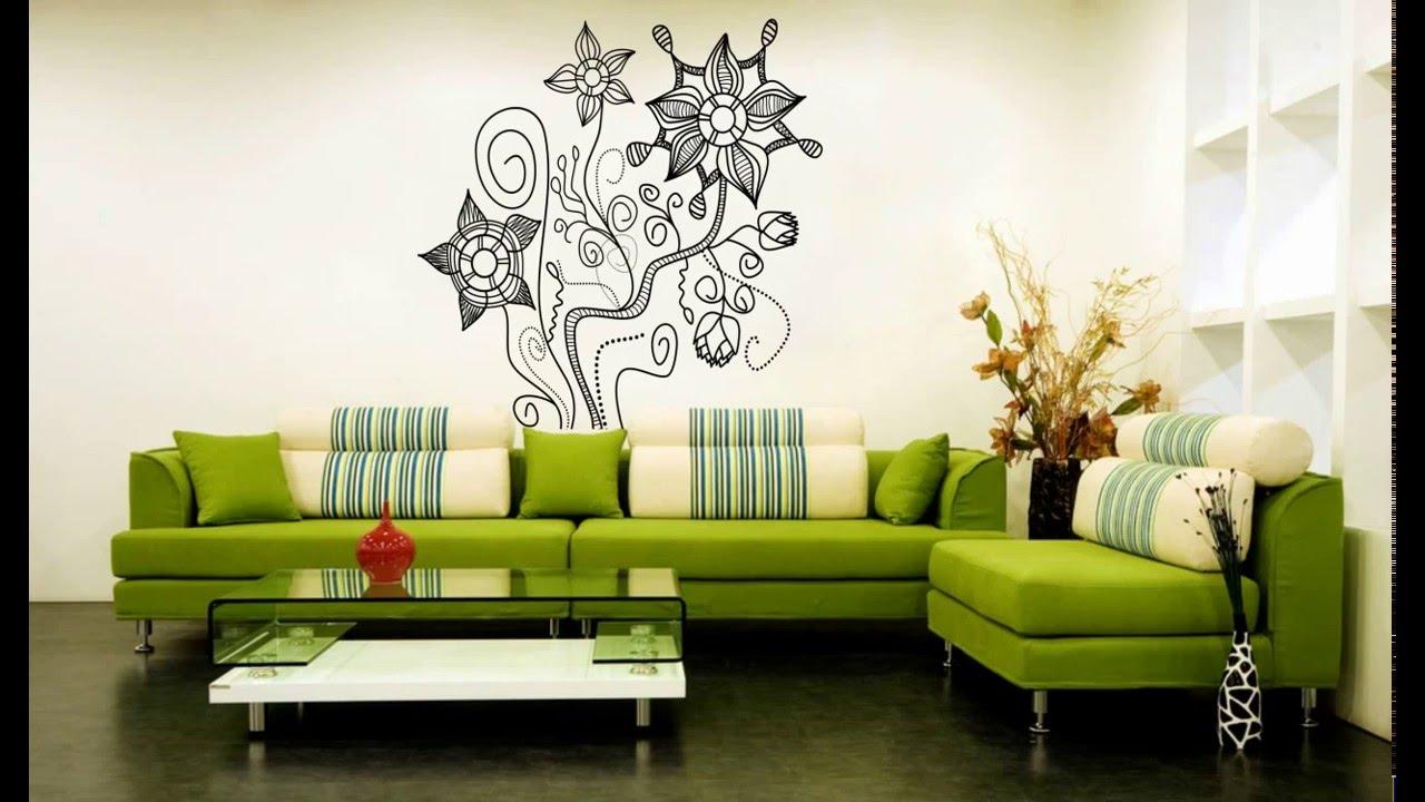 Vinilos para paredes  Vinilos decorativos  Vinilos