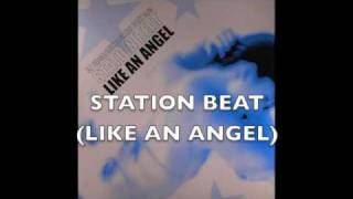 STATION BEAT - LIKE AN ANGEL.m4v