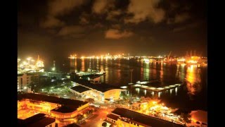 Labuan Town in Nightview (Time lapse) (2).wmv