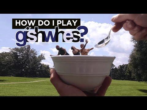 How Do I Play gishwhes?