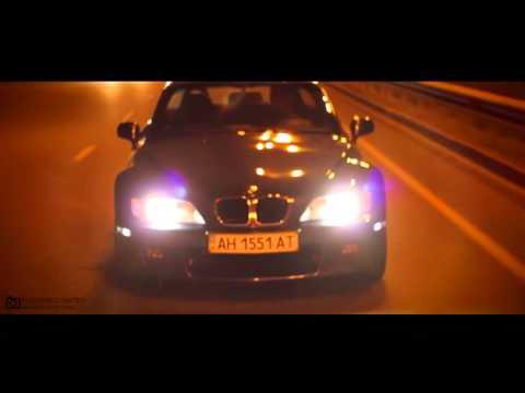 """BMW Z3 V8. """"Elegant passion"""". Movie."""