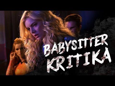 Gyilkos Bébicsősz | The Babysitter Kritika