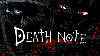 Death Note - (Opening 1) Piano Tutorial [Sheet Music]
