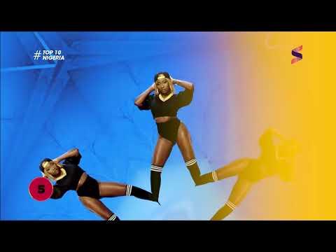 DJ Enimoney's Diet, Larry Gaga's Doe Debut with Maleek Berry's Pon My Mind Lead on Top 10 Nigeria