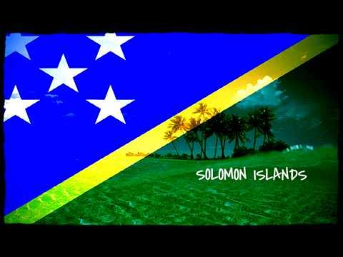 Dezine Ft NaffStan - Port Vila [Solomon Islands Music 2014]