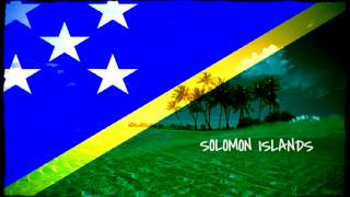 Dezine Ft NaffStan - Port Vila [Solomon Islands Music 2014]