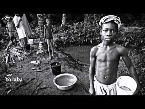 Mateo Senolia - Baldwin (Yoruba Soul Mix)
