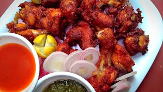 Chicken fry recipe  Lucknow k special chicken fry  Cook with Ruby