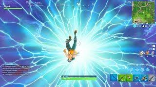 What Happens When You Go Through A Rift!? Fortnite Season 5 - Daryus P