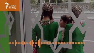 Türkmenistanda 'gyzlaryň ahlagy' baradaky ýygnaklar Aşgabatda-da ...