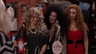 Coronation Street - Catherine Tyldesley as Eva Price 1