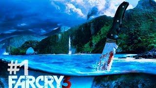Far Cry 3- девушка в шутере *рукалицо* Продолжение безумия