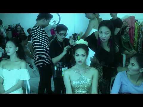 """HOLLY HMUAs"" Make-Up Madness Philippines International"