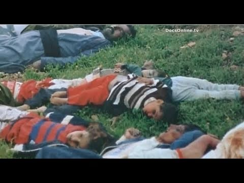 Did you know more then 5000 civilians died in a chemical attack in Halabja in1988