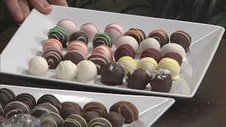 Chocolates From Holidays