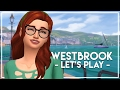 The Sims 4: Westbrook Legacy #6 - Birthday Madness