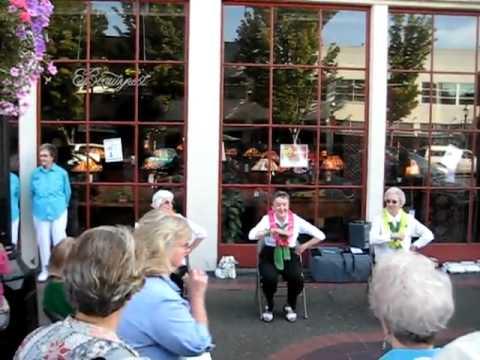 Retirement Homes and Senior Housing Salem Oregon