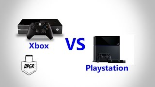 Why I Prefer Xbox over Playstation