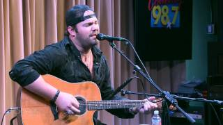 Watch Lee Brice What Part Of Leave Me Alone Do You Not Understand video